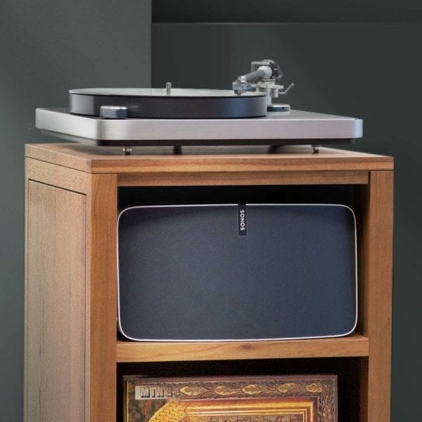 Dovetail Sonos Turntable Cabinet